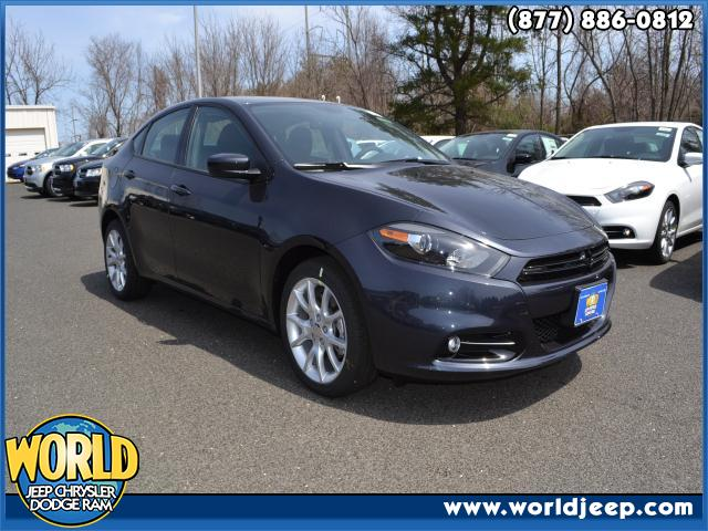 2013 DODGE Dart  power windows 22B SXT CUSTOMER PREFERRED ORDER SELECTION PKG -inc 14L I4 16V mu