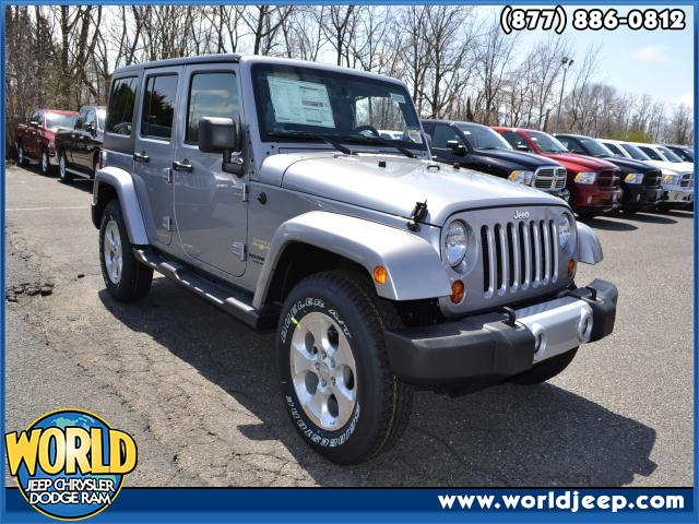 2013 JEEP Wrangler Unlimited  power seats blue tooth leather seats 24G CUSTOMER PREFERRED ORDER