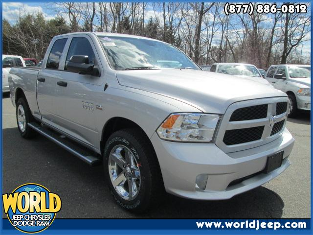 2013 RAM 1500  side steps AC ABS Adjustable Steering Wheel AMFM Stereo Cruise Control Drive
