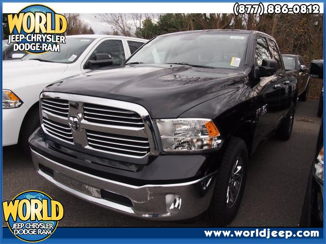 2013 RAM 1500  Cruise Control Power Steering 14 miles VIN 1C6RR7GT4DS542659 39190