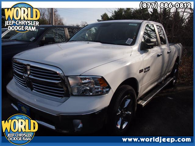 2013 RAM 1500  Cruise Control Power Steering 20 miles VIN 1C6RR7GT9DS507082 39490