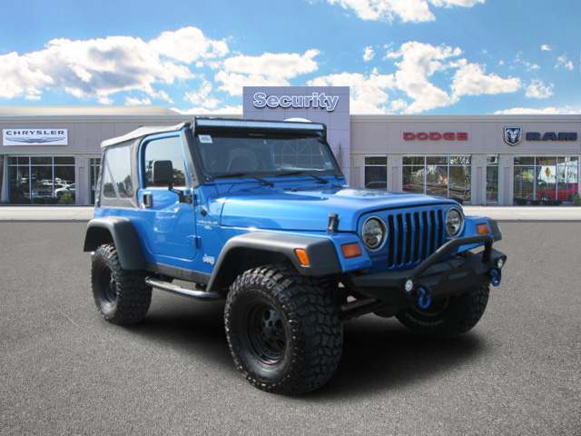 1999 jeep wrangler used jeep wrangler for sale in amityville new york. Black Bedroom Furniture Sets. Home Design Ideas