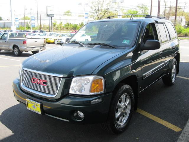 2005 GMC Envoy 4dr 4WD SLE