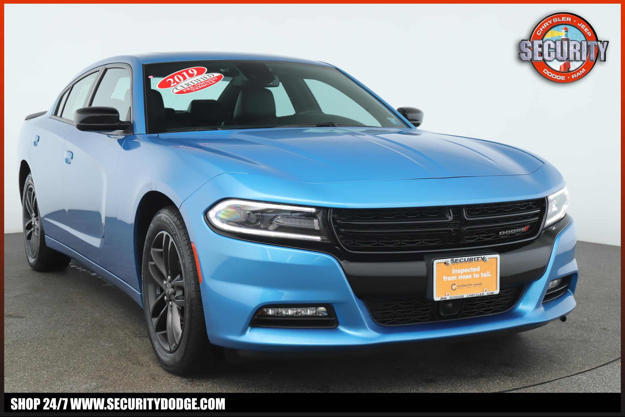 Used Dodge Charger Amityville Ny