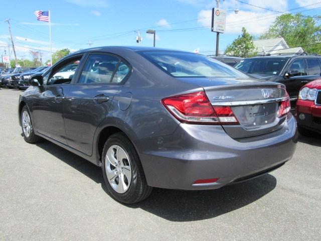 2014 Honda Civic Sedan Used Honda Civic For Sale In
