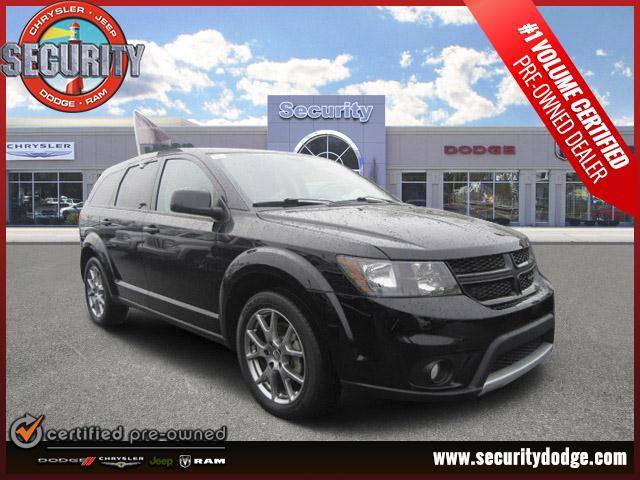 2015 Dodge Journey Used Dodge Journey For Sale In